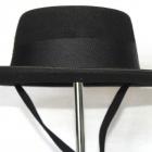 Sombreros Hats Paja Toquilla Quito Ecuador Sombreros Roman Sombreros de Fieltro Sobreros de Paño Made in Ecuador (100)