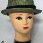 Sombreros Hats Paja Toquilla Quito Ecuador Sombreros Roman Sombreros de Fieltro Sobreros de Paño Made in Ecuador (22)