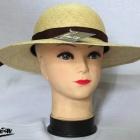 Sombreros Hats Paja Toquilla Quito Ecuador Sombreros Roman Sombreros de Fieltro Sobreros de Paño Made in Ecuador (24)
