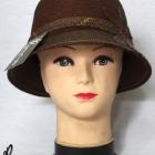 Sombreros Hats Paja Toquilla Quito Ecuador Sombreros Roman Sombreros de Fieltro Sobreros de Paño Made in Ecuador (42)