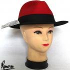 Sombreros Hats Paja Toquilla Quito Ecuador Sombreros Roman Sombreros de Fieltro Sobreros de Paño Made in Ecuador (45)