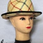 Sombreros Hats Paja Toquilla Quito Ecuador Sombreros Roman Sombreros de Fieltro Sobreros de Paño Made in Ecuador (60)