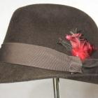Sombreros Hats Paja Toquilla Quito Ecuador Sombreros Roman Sombreros de Fieltro Sobreros de Paño Made in Ecuador (74)