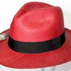 Sombreros Hats Paja Toquilla Quito Ecuador Sombreros Roman Sombreros de Fieltro Sobreros de Paño Made in Ecuador (85)