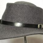 Sombreros Hats Paja Toquilla Quito Ecuador Sombreros Roman Sombreros de Fieltro Sobreros de Paño Made in Ecuador (98)
