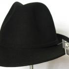 Sombreros Hats Paja Toquilla Quito Ecuador Sombreros Roman Sombreros de Fieltro Sobreros de Paño Made in Ecuador (99)